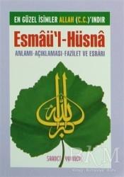 Saadet Yayınevi - Esmaü'l-Hüsna