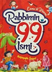 Timaş Çocuk - Esma'ül Hüsna Rabbimin 99 İsmi
