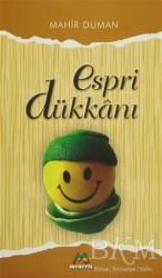 Meneviş Yayınları - Espri Dükkanı