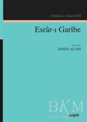 Kitabevi Yayınları - Esrar-ı Garibe