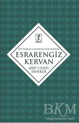 Hitabevi Yayınları - Esrarengiz Kervan