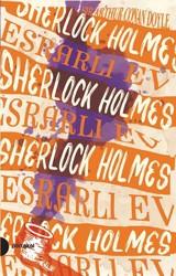 Portakal Kitap - Esrarlı Ev - Sherlock Holmes 4