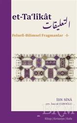 Elis Yayınları - et-Ta'likat