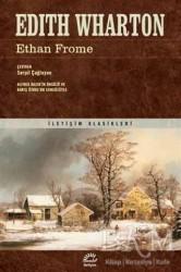 İletişim Yayınevi - Ethan Frome