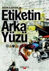 Kerasus Yayınları - Etiketin Arka Yüzü