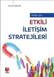 Adalet Yayınevi - Etkili İletişim Stratejileri
