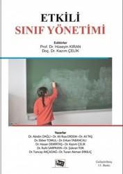Anı Yayıncılık - Etkili Sınıf Yönetimi