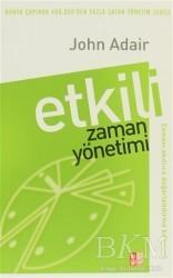 Babıali Kültür Yayıncılığı - Etkili Zaman Yönetimi
