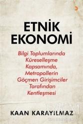 Cinius Yayınları - Etnik Ekonomi