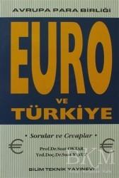 Bilim Teknik Yayınevi - Euro ve Türkiye Avrupa Para Birliği