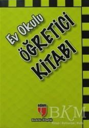 EDAM - Ev Okulu Öğretici Kitabı
