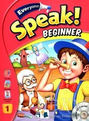 Everyone Speak Beginner 1 With Workbook + Hybrid CD