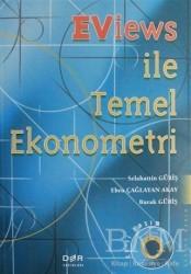 Der Yayınları - Eviews ile Temel Ekonometri