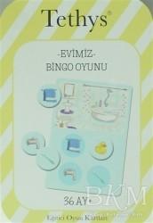 Tethys - Evimiz - Bingo Oyunu