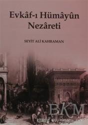 Kitabevi Yayınları - Evkaf-ı Hümayun Nezareti