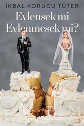 Cinius Yayınları - Evlensek mi Evlenmesek mi?