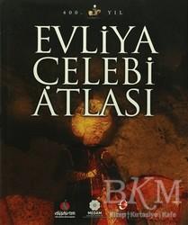 Türk Dünyası Vakfı - Evliya Çelebi Atlası