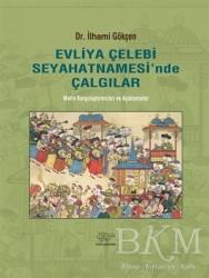 Ürün Yayınları - Evliya Çelebi Seyahatnamesi'nde Çalgılar