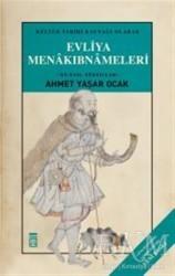 Timaş Yayınları - Evliya Menakıbnameleri