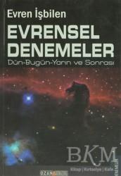 Ozan Yayıncılık - Evrensel Denemeler