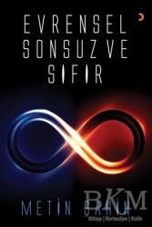 Cinius Yayınları - Evrensel Sonsuz ve Sıfır