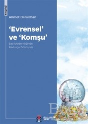 DBY Yayınları - Evrensel ve Komşu