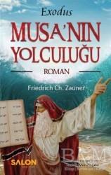 Salon Yayınları - Exodus Musa'nın Yolculuğu