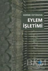 Sentez Yayınları - Eylem İşletimi