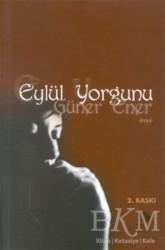 İmge Kitabevi Yayınları - Eylül Yorgunu
