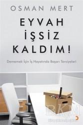 Cinius Yayınları - Eyvah İşsiz Kaldım !
