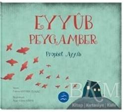 Multibem Yayınları - Eyyüb Peygamber - Prophet Ayyub