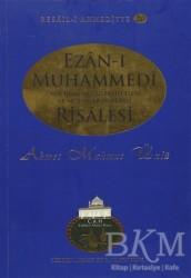Cübbeli Ahmet Hoca Yayıncılık - Ezan-ı Muhammedi Risalesi