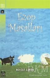 Metropol Yayınları - Ezop Masalları