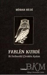 Nubihar Yayınları - Fablen Kurdi
