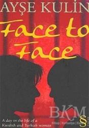 Everest Yayınları - Face to Face