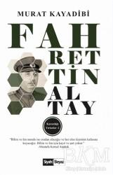 Siyah Beyaz Yayınları - Fahrettin Altay