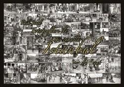 Kültür A.Ş. - Faik Şenol Fotoğrafları İle Bir Zamanlar İstanbul Poster