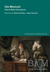 İstanbul Bilgi Üniversitesi Yayınları - Ders Kitapları - Faiz Meselesi
