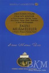 Cübbeli Ahmet Hoca Yayıncılık - Faizli Muameleler ve Borçtan, İhtiyaçtan Kurtuluş Duaları