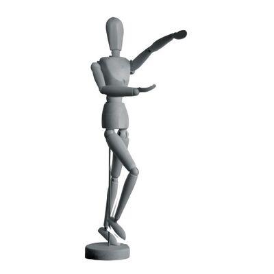 Fanart Academy Kadın Manken 30cm