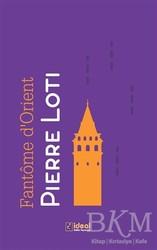 İdeal Kültür Yayıncılık - Fantome d'Orient