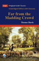 Engin Yayınevi - Far From The Madding Crowd