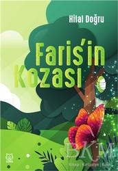 Luna Yayınları - Faris'in Kozası