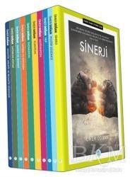 Maviçatı Yayınları - Farkı Fark Etme Serisi (10 Kitap)