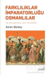 Versus Kitap Yayınları - Farklılıklar İmparatorluğu Osmanlılar