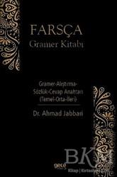 Gece Kitaplığı - Farsça Gramer Kitabı