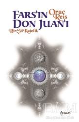 Demos Yayınları - Fars'ın Don Juan'ı