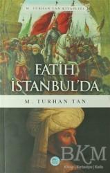Maviçatı Yayınları - Fatih İstanbul'da