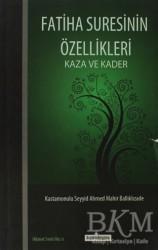 Kardelen Yayınları - Fatiha Suresinin Özellikleri