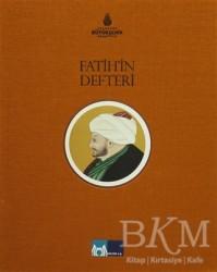 Kültür A.Ş. - Fatih'in Defteri